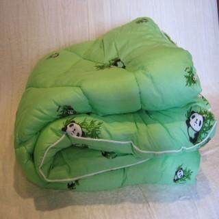 Бамбуковое одеяло в кроватку 110*140