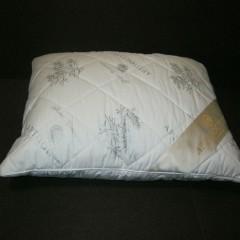 Подушка детская с бамбуковым наполнителем