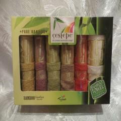 Салфетки бамбук Приват