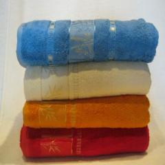 "Бамбуковое полотенце ""Осень"""