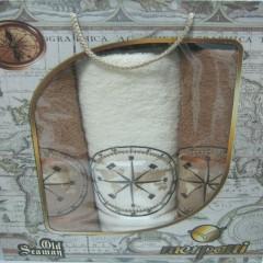3 полотенца в наборе