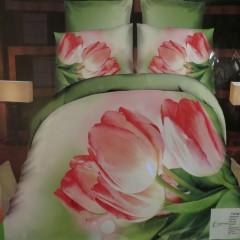 """Постельное белье """"Тюльпаны"""""""