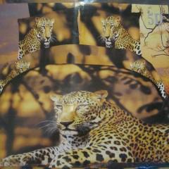 """Постельное белье """"Леопард"""""""