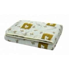 Одеяла с наполнителем холофайбер